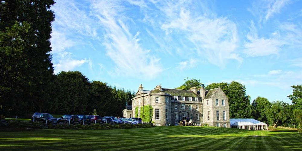 Raemoir House Banchory Aberdeenshire